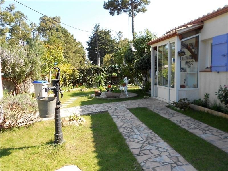 Vente maison / villa St jean de monts 227000€ - Photo 2