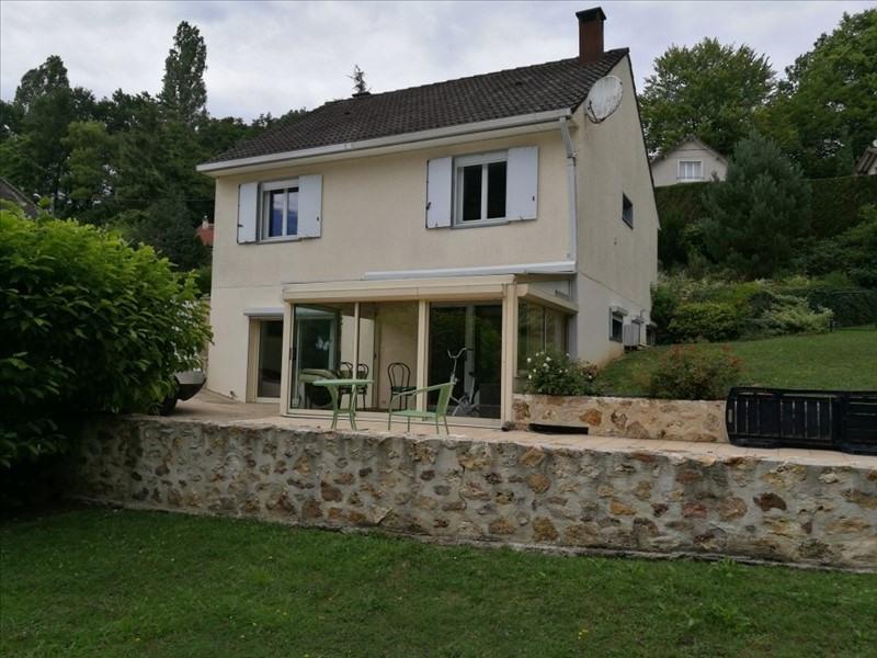 Sale house / villa Fontaine le port 319000€ - Picture 1