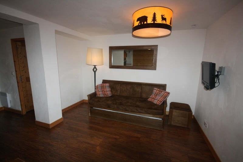 Vente de prestige appartement St lary pla d'adet 149500€ - Photo 5