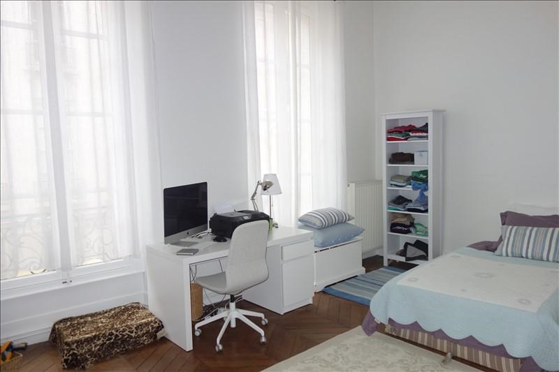 Deluxe sale apartment Versailles 1 070 000€ - Picture 7