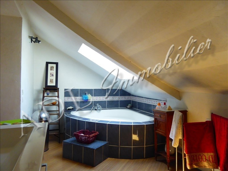 Vente de prestige maison / villa Plailly 580 000€ - Photo 9