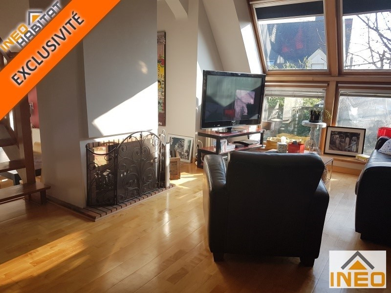 Vente maison / villa La chapelle des fougeretz 323 900€ - Photo 3