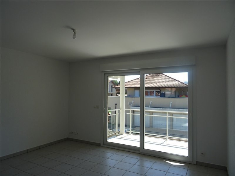 Vente appartement Reignier esery 248 000€ - Photo 2
