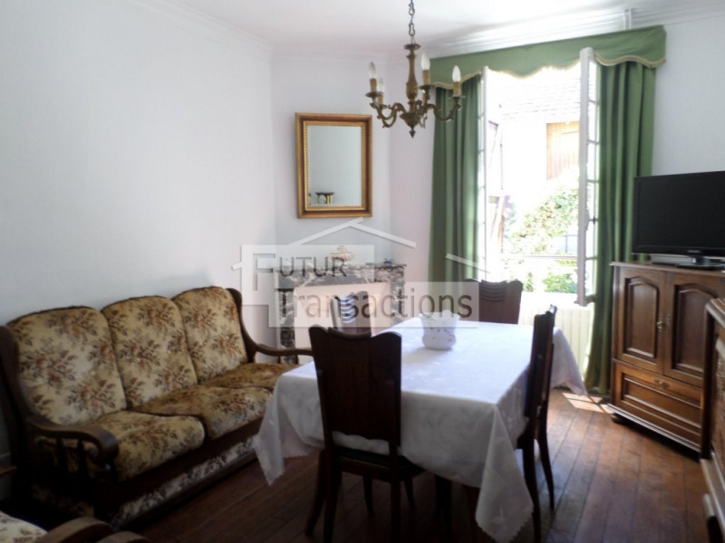 Location maison / villa Vetheuil 1 200€ +CH - Photo 6