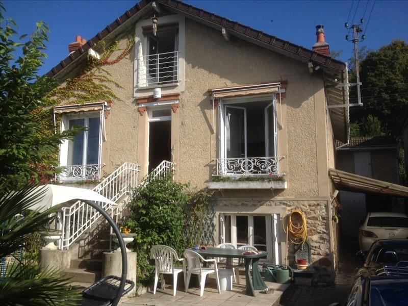 Sale house / villa Fontaine le port 274000€ - Picture 1