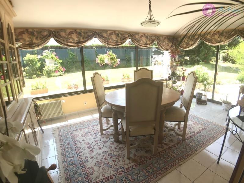Sale house / villa Lesigny 469000€ - Picture 6