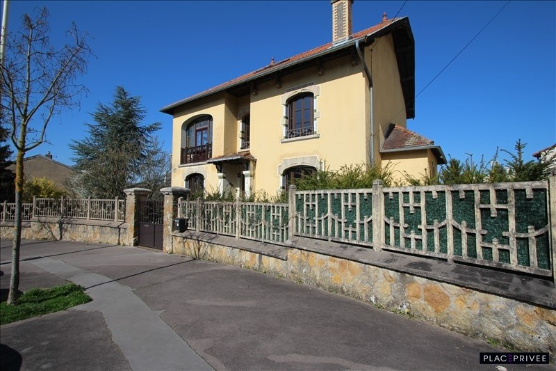 Deluxe sale house / villa Nancy 590 000€ - Picture 1