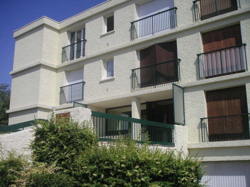 Vente appartement Aix en provence 177000€ - Photo 1