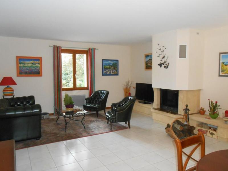 Sale house / villa Lorgues 415000€ - Picture 6