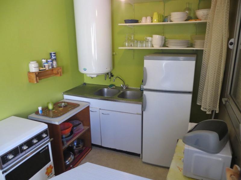 Venta  apartamento Le touquet paris plage 109000€ - Fotografía 3
