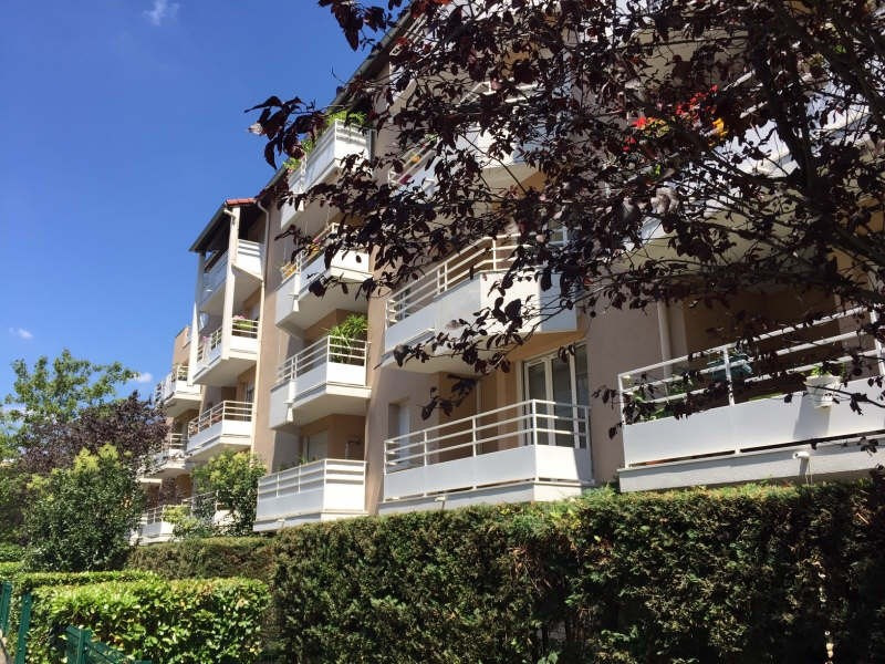 Location appartement Toulouse 677€ CC - Photo 1