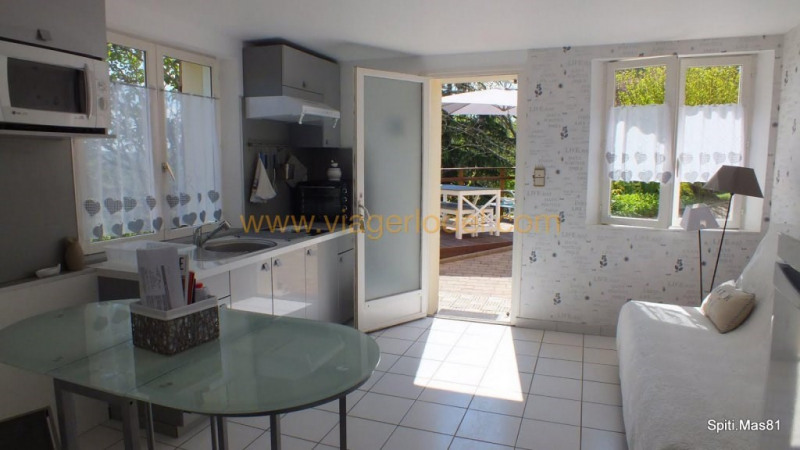 Viager maison / villa Lescure-d'albigeois 150000€ - Photo 12