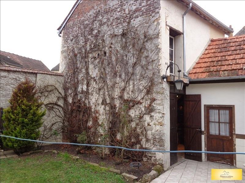 Vente maison / villa Moisson 168000€ - Photo 2