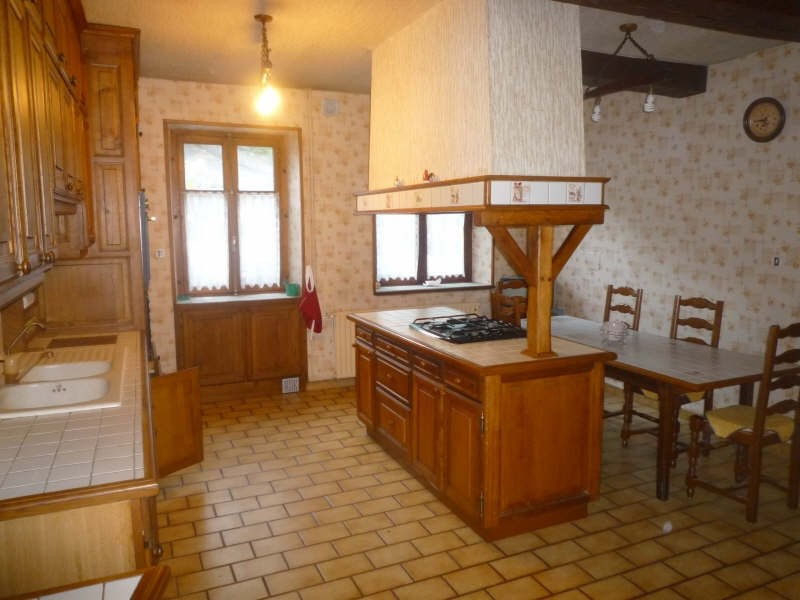 Sale house / villa Auberives sur vareze 179 000€ - Picture 3