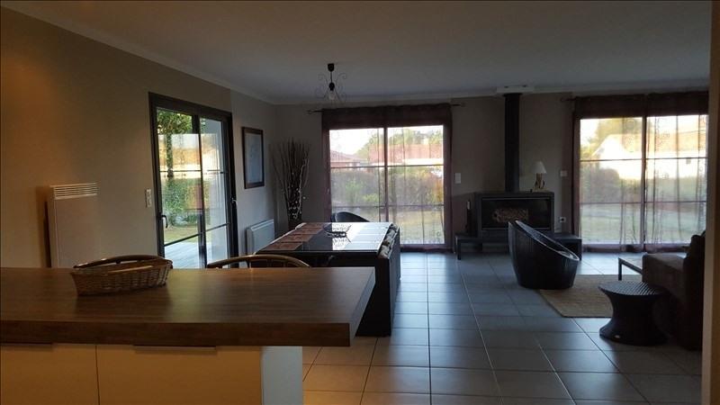 Sale house / villa Azur 299000€ - Picture 4