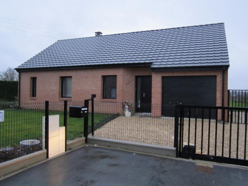 Maison  5 pièces + Terrain 430 m² Carvin par MAISON FAMILIALE - Lille