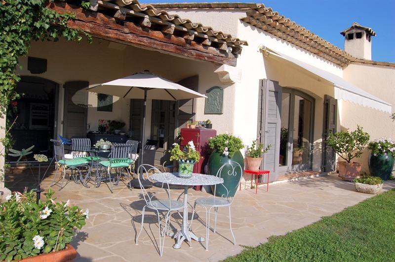 Revenda residencial de prestígio casa Seillans 2300000€ - Fotografia 6
