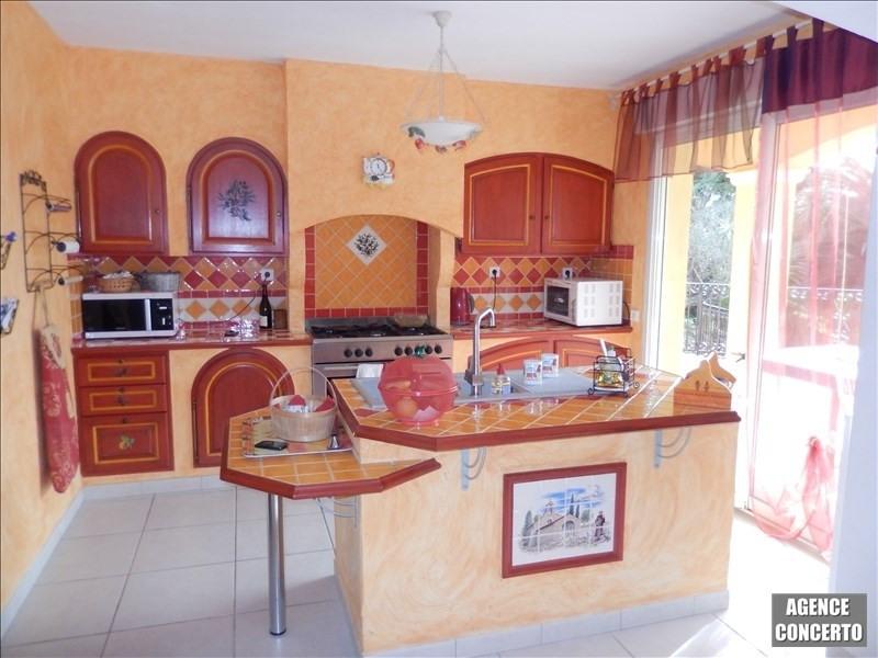 Престижная продажа дом Roquebrune sur argens 840000€ - Фото 8