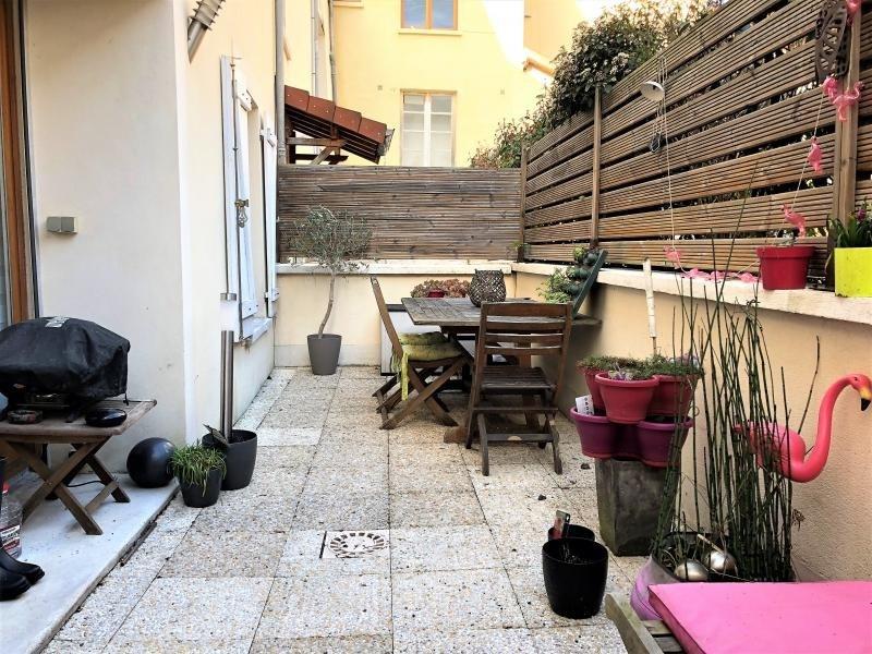Sale apartment St leu la foret 177000€ - Picture 7