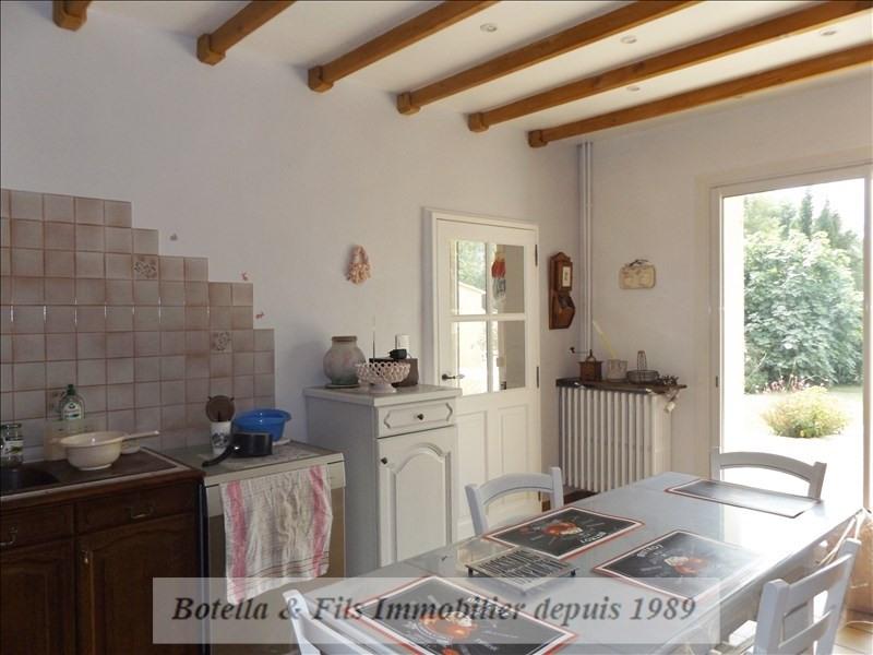 Venta  casa Pont st esprit 359000€ - Fotografía 4