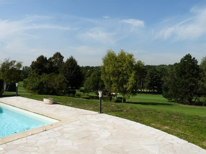 Sale house / villa Saint nom la bretèche 1590000€ - Picture 5