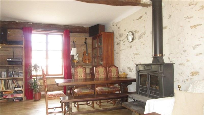 Vente maison / villa Ballancourt sur essonne 432000€ - Photo 4