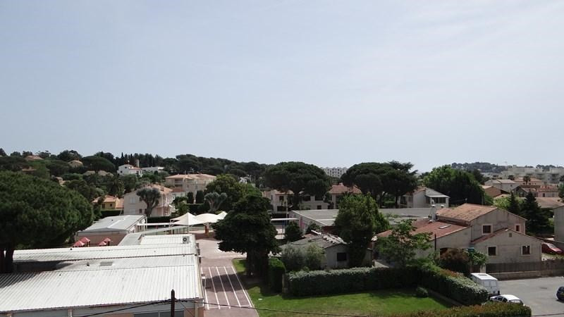 Location vacances appartement Cavalaire 650€ - Photo 2