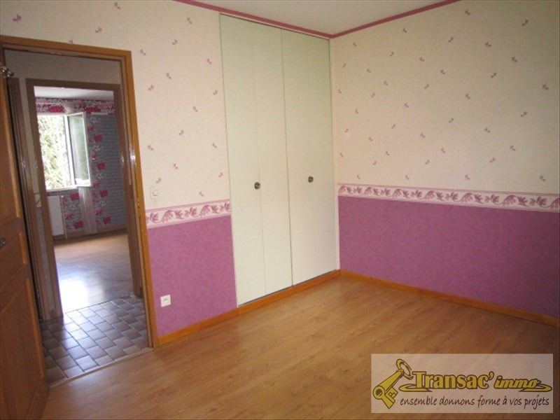 Sale house / villa Palladuc 117 700€ - Picture 5