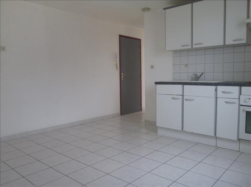 Location appartement Bethune 400€ CC - Photo 1