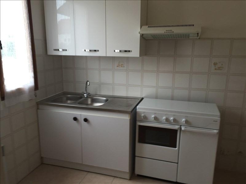 Location appartement Morangis 533€ CC - Photo 1