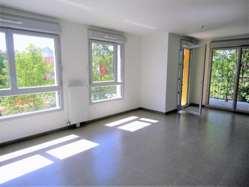 Vente appartement Guyancourt 362000€ - Photo 4