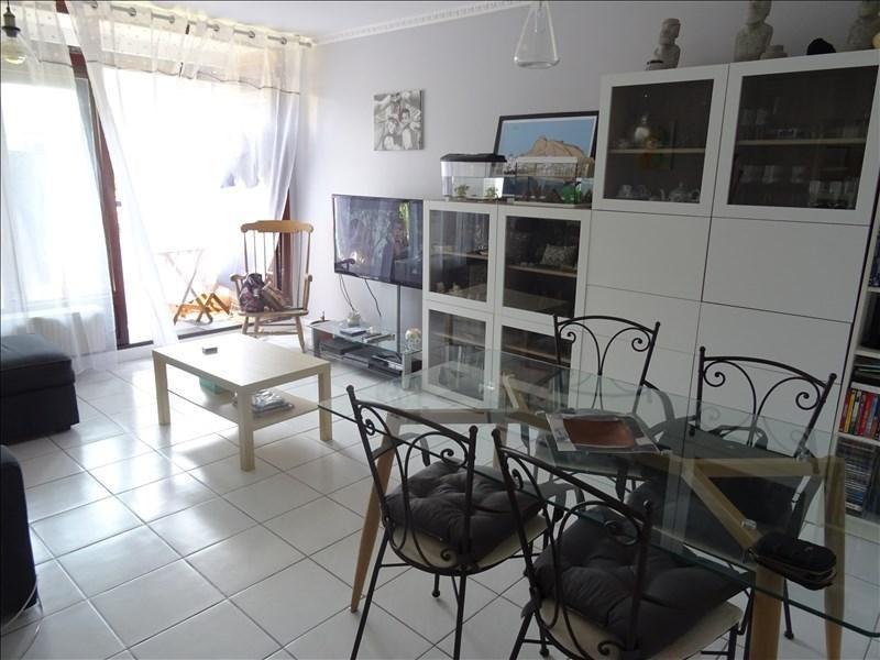 Vente appartement Garges les gonesse 139000€ - Photo 2