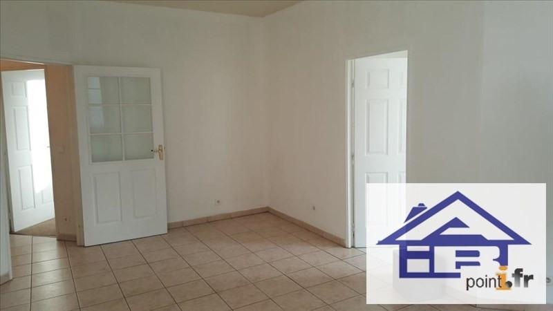 Sale apartment Saint germain en laye 218000€ - Picture 4