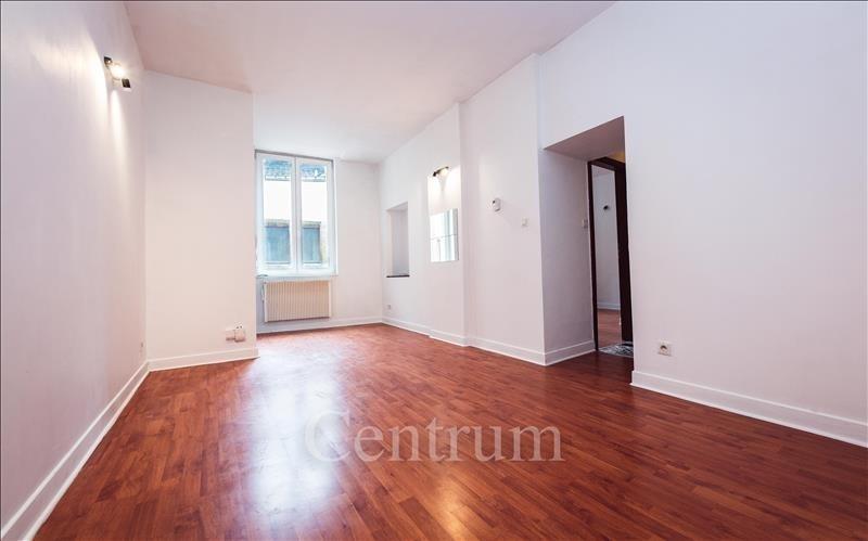 Vendita appartamento Metz 110000€ - Fotografia 4