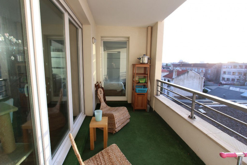 Vente appartement Colombes 410 000€ - Photo 7