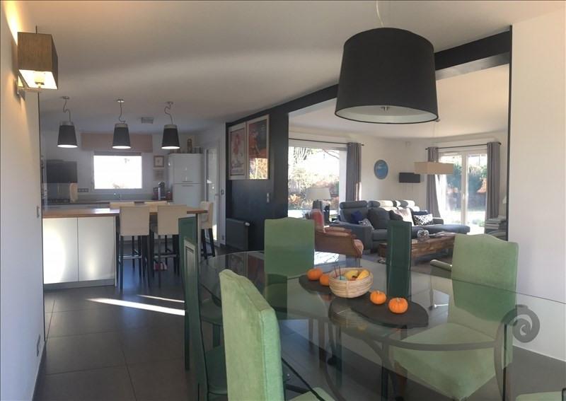 Deluxe sale house / villa Tassin la demi lune 1090000€ - Picture 5