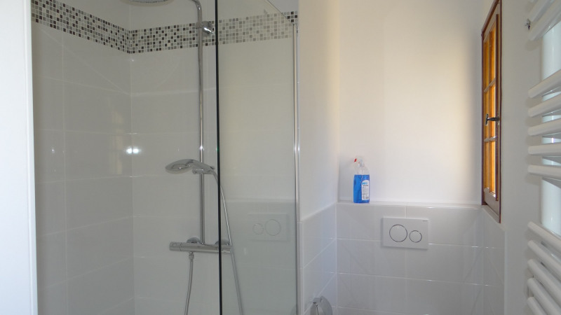 Vacation rental house / villa Cavalaire sur mer 1000€ - Picture 26