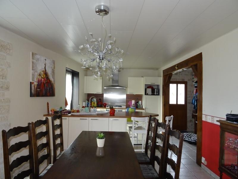 Vente maison / villa Athee sur cher 214500€ - Photo 2