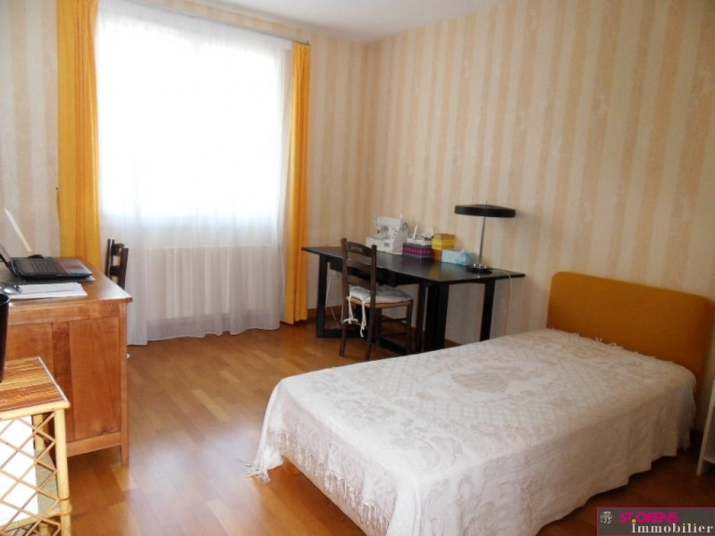 Deluxe sale house / villa Quint fonsegrives 598000€ - Picture 7