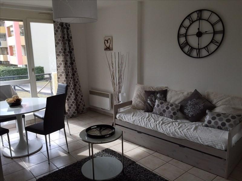 Appartement 2 pièces Annecy-le-Vieux
