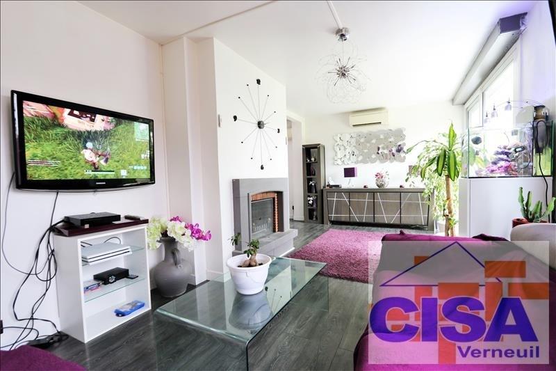 Sale house / villa Pont ste maxence 210000€ - Picture 3