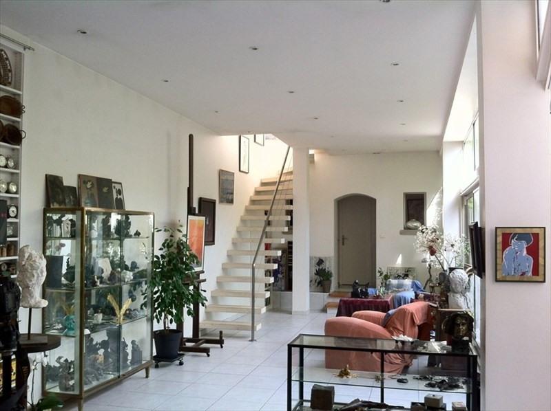Vente maison / villa Follainville dennemont 449000€ - Photo 9