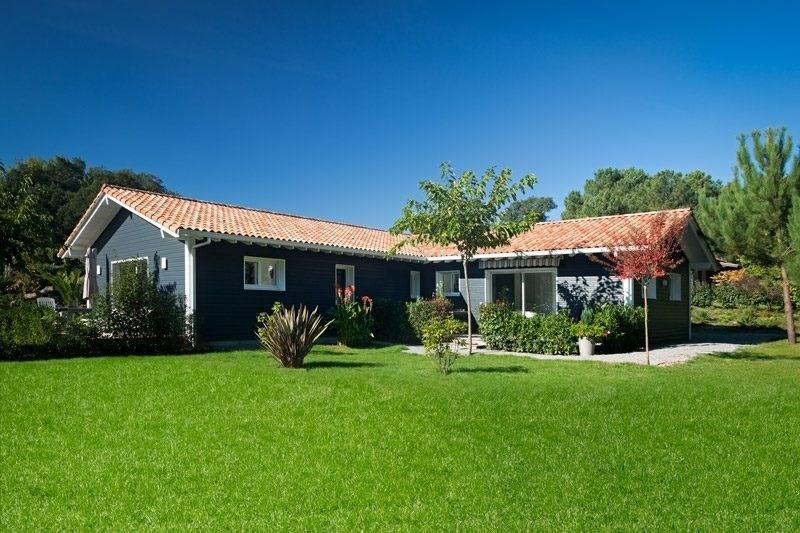 Sale house / villa Moliets et maa 518000€ - Picture 3