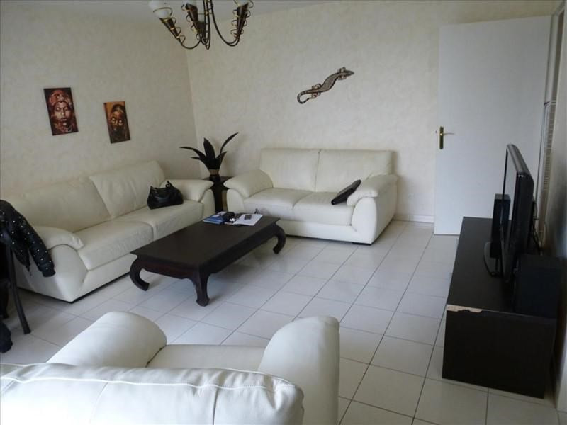 Vente appartement Creil 133 000€ - Photo 1
