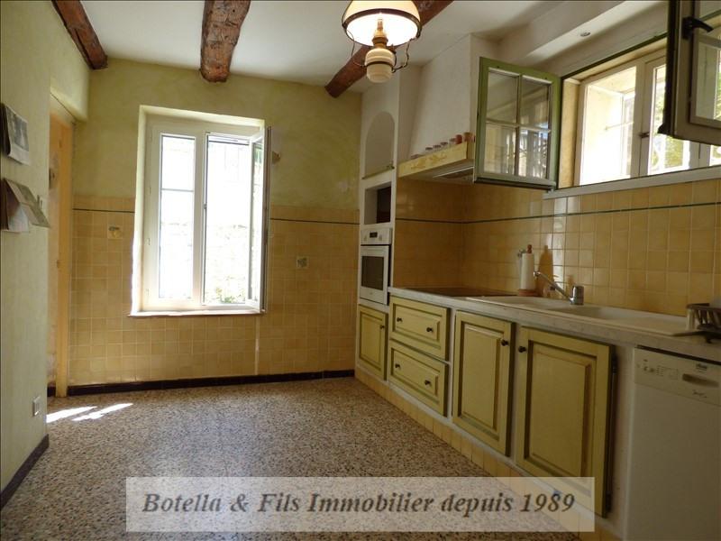 Vente maison / villa Codolet 170000€ - Photo 3