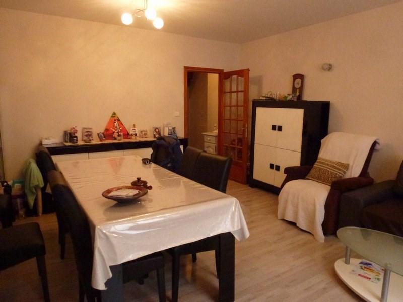 Vente maison / villa Beaurepaire 106000€ - Photo 2