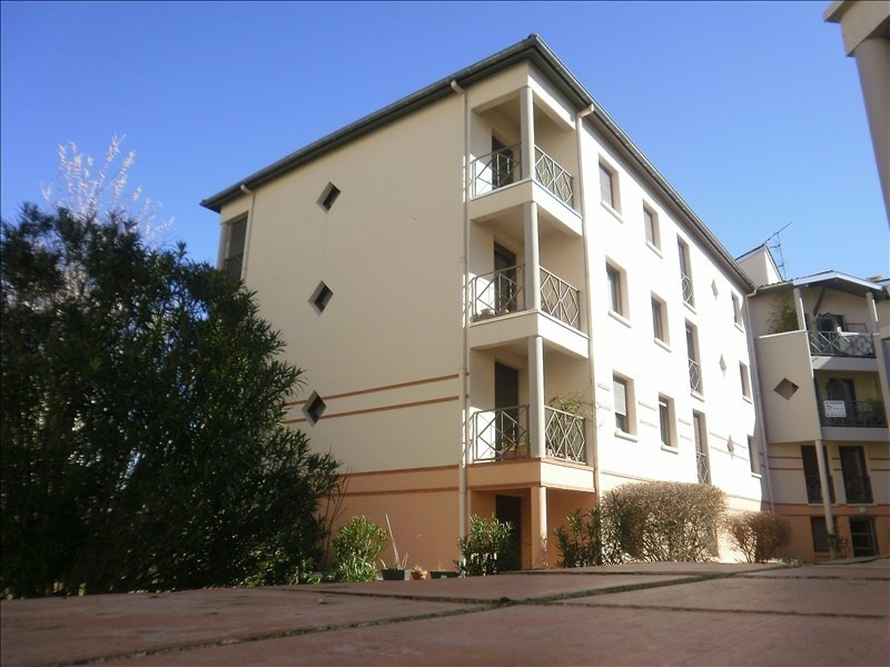 Sale apartment Toulouse 164300€ - Picture 1