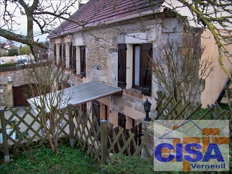 Vente maison / villa Cinqueux 249000€ - Photo 1