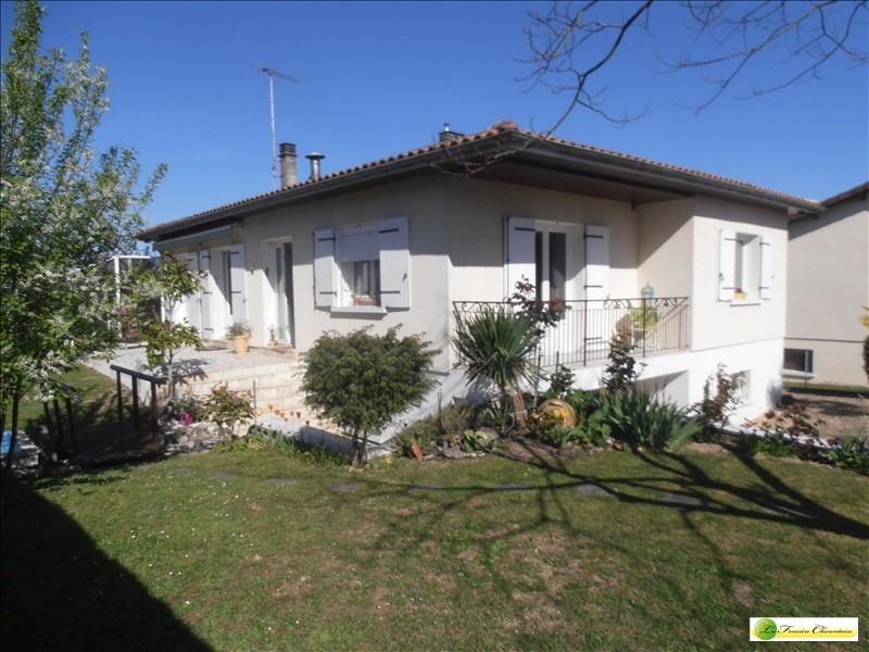 Vente maison / villa Ruelle sur touvre 197500€ - Photo 5