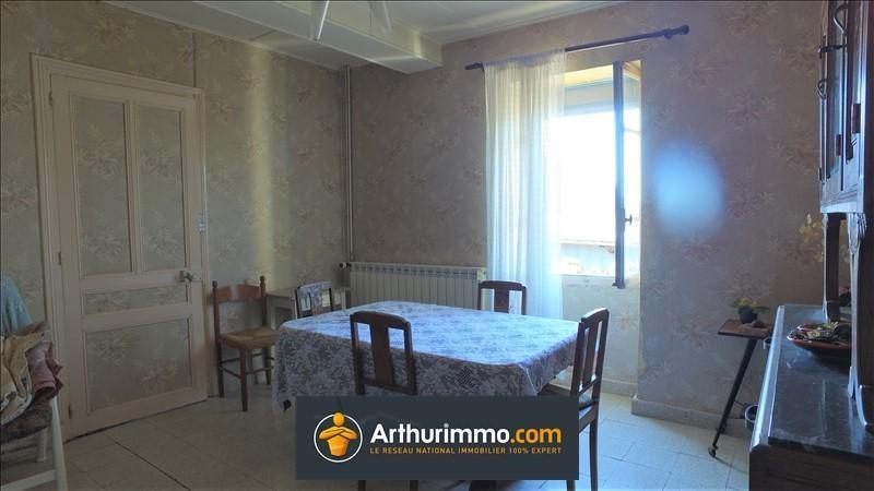 Sale house / villa Serrieres de briord 106000€ - Picture 2
